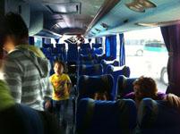 メキシコシティのバスの画像003