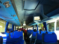 メキシコシティのバスの画像005