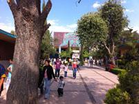メキシコシティの画像005