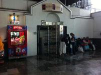 メキシコシティの建物の画像004