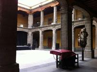 メキシコシティの建物の画像008