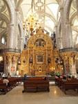 メキシコシティの教会の画像001
