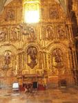 メキシコシティの教会の画像002