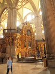 メキシコシティの教会の画像004