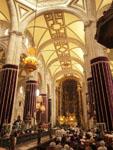 メキシコシティの教会の画像007