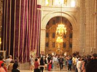 メキシコシティの教会の画像010