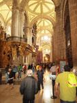 メキシコシティの教会の画像012