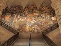 メキシコシティの建物の画像019