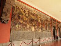 メキシコシティの建物の画像023