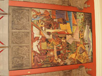 メキシコシティの建物の画像024