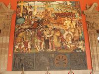 メキシコシティの建物の画像029