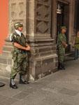 メキシコシティの建物の画像034
