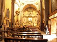 メキシコシティの教会の画像013