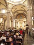 メキシコシティの教会の画像016