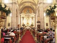 メキシコシティの建物の画像037