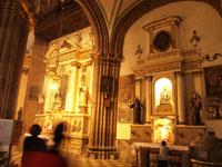メキシコシティの教会の画像019