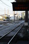 高知の線路の画像003