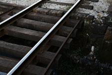 高知の線路の画像011
