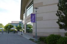 マイクロソフト社の建物の画像006