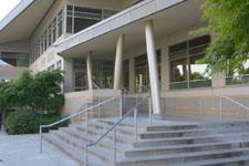 マイクロソフト社の建物の画像008