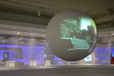 マイクロソフト社の建物の画像011