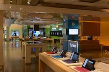 マイクロソフト社の建物の画像015