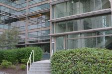 マイクロソフト社の建物の画像016