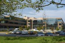 マイクロソフト社の建物の画像001
