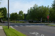 マイクロソフト社の街並みの画像002