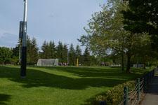 マイクロソフト社の公園の画像001
