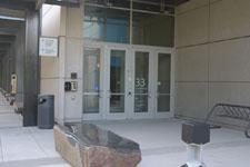 マイクロソフト社 建物の画像001