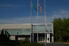 マイクロソフト社 建物の画像004