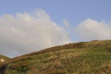 北海道の高原の画像002