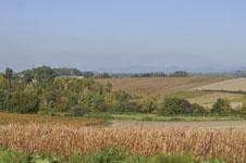 北海道の高原の画像003