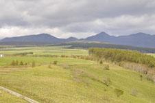 北海道の高原の画像009