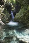 西種子谷の滝の画像003
