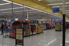 ウォールマートのスーパーマーケットの画像019