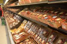 ウォールマートのスーパーマーケットの画像021