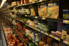 ウォールマートのスーパーマーケットの画像022