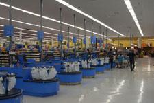 ウォールマートのスーパーマーケットの画像023