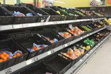 ウォールマートのスーパーマーケットの画像027