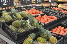 ウォールマートのスーパーマーケットの画像029