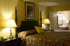 ヨセミテ国立公園のホテルの画像002
