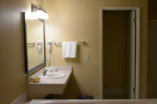 ヨセミテ国立公園のホテルの画像003