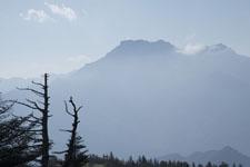 瓶ヶ森の山の画像032