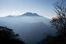 瓶ヶ森の山の画像033