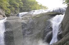 茨城の滝の画像003