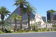 ルクソール ホテル アンド カジノの画像002