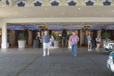 ルクソール ホテル アンド カジノの画像005