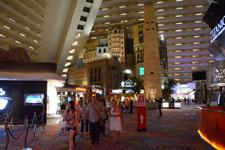 ルクソール ホテル アンド カジノの画像016
